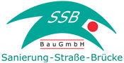 SSB Sanierung Straße Brücke Bau GmbH